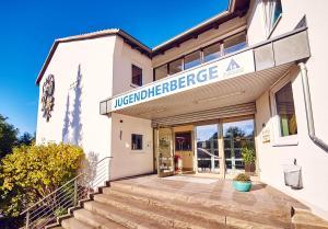 DJH Jugendherberge Hagen - Garenfeld