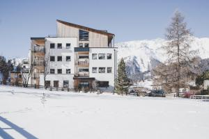 Accommodation in Nauders