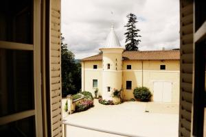 Château de Bellevue B&B, Bed & Breakfast  Villié-Morgon - big - 41