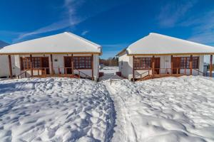 Kolhidskie Vorota Usadba, Farm stays  Mezmay - big - 234