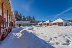 Kolhidskie Vorota Usadba, Farm stays  Mezmay - big - 123