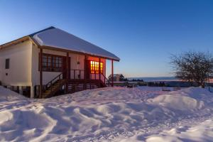 Kolhidskie Vorota Usadba, Farm stays  Mezmay - big - 265