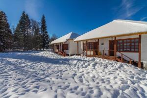 Kolhidskie Vorota Usadba, Farm stays  Mezmay - big - 133