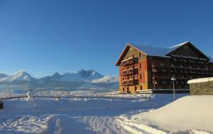 obrázek - Mountain View Apartment - Tatragolf