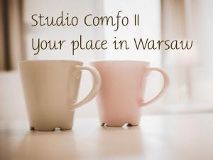 Studio Comfo II - Warschau
