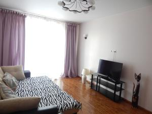 Apartment in Mytishi on Rozhdestvenskaya - Chelyuskintsy
