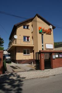 Spillo Bed and Breakfast - Warsaw