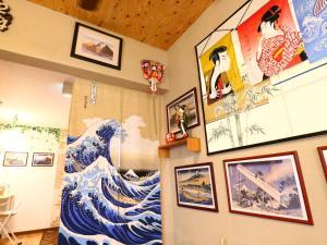 Hostel Fujisan YOU, Hostels  Fujiyoshida - big - 55