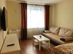 Germini flat in Vologda - Fryazinovo