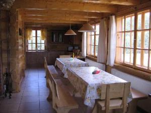 Chata Na Skrzynce