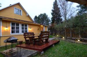 SeligerLAND cottage #1 - Pachkovo