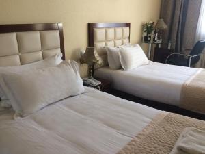 絲綢之路精品酒店