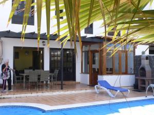 Villa Magia, Playa Blanca