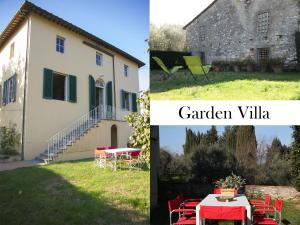 Villa Angelica Lucca - AbcAlberghi.com