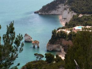 Residence i Faraglioni - AbcAlberghi.com