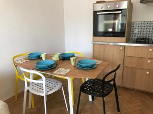 Cozy Apartment Praga