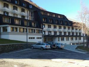 Appartamento Val di Luce - Apartment - Abetone
