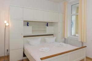 Villa Meeresgruss, Appartamenti  Ostseebad Sellin - big - 49
