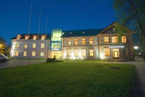 Hotel Sigulda, Hotely  Sigulda - big - 70