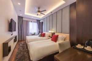 Splendid Hotel & Spa, Hotely  Hanoj - big - 53