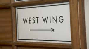 Linton Collection - The West Wing