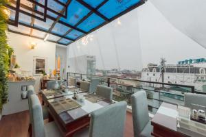 Splendid Hotel & Spa, Hotely  Hanoj - big - 20