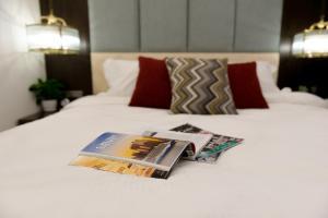 Splendid Hotel & Spa, Hotely  Hanoj - big - 17