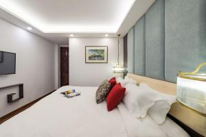Splendid Hotel & Spa, Hotels  Hanoi - big - 71