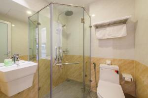 Splendid Hotel & Spa, Hotely  Hanoj - big - 11