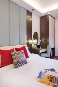 Splendid Hotel & Spa, Hotely  Hanoj - big - 18