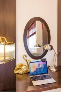 Splendid Hotel & Spa, Hotely  Hanoj - big - 13