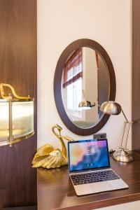 Splendid Hotel & Spa, Hotels  Hanoi - big - 77