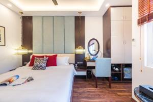 Splendid Hotel & Spa, Hotely  Hanoj - big - 5