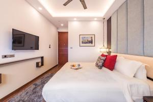 Splendid Hotel & Spa, Hotely  Hanoj - big - 3