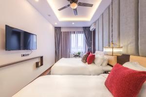 Splendid Hotel & Spa, Hotely  Hanoj - big - 52