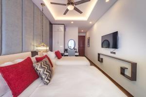 Splendid Hotel & Spa, Hotely  Hanoj - big - 49
