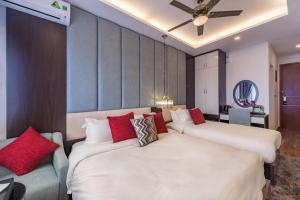 Splendid Hotel & Spa, Hotely  Hanoj - big - 8