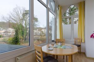Villa Meeresgruss, Appartamenti  Ostseebad Sellin - big - 17