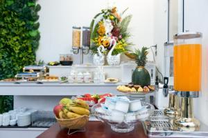 Splendid Hotel & Spa, Hotely  Hanoj - big - 22