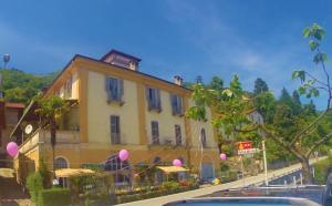 Trattoria Della Cascata - AbcAlberghi.com