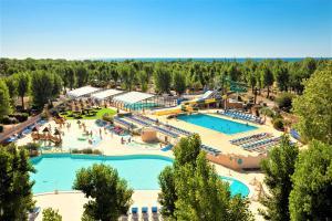 Location gîte, chambres d'hotes Carazur camping Valras Plage dans le département Hérault 34