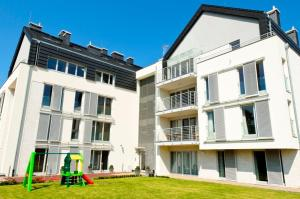 Apartamenty Sun & Snow Świnoujscie SPA