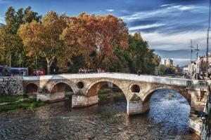 Apartment Latin Bridge - Sarajevo