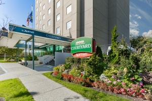 Courtyard by Marriott New York JFK Airport - Hotel - Queens