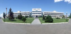 Лучшие санатории в Армении