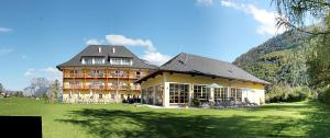 obrázek - Hotel Hochsteg Gütl | Traunsee Salzkammergut