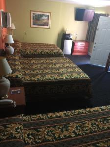 Budget ZZZZ Motel, Motels  Cleveland - big - 20