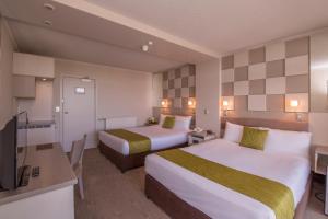 Mount Olympus (NZ) Hotels