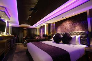 ABC Hotel, Hotely  Angeles - big - 9
