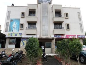 Auberges de jeunesse - Hotel Neha Palace